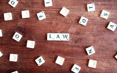 5 Nonprofit Laws You Should Know