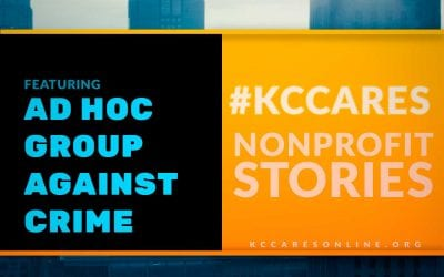 Ad Hoc Group Against Crime
