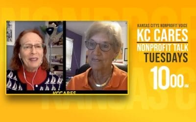 Grandparents Against Gun Violence On KC Cares