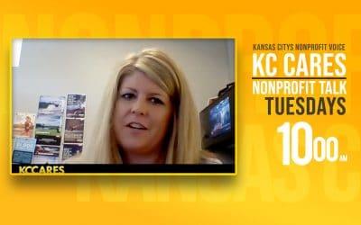 Garmin Discusses Nonprofit Efforts on KC Cares