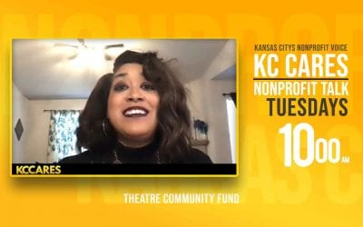 Theatre Community Fund Nonprofit Interview Alexandria Washington Discuss Community Arts