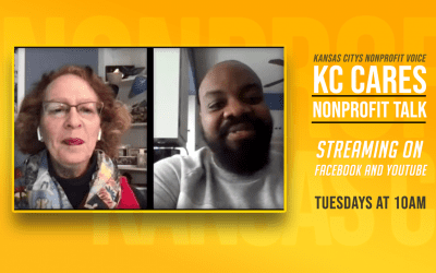 Brandon Calloway and Generating Income for Tomorrow Discuss Community Activism