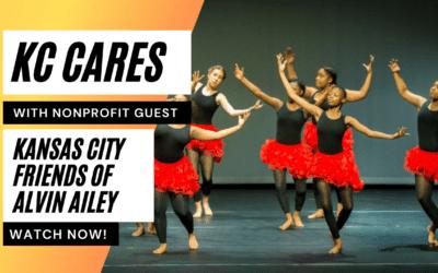 Kansas City Friends of Alvin Ailey Community Arts