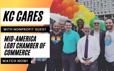 Mid-America LGBT Chamber of Commerce Discusses Diversity
