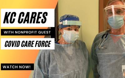 Covid Care Force Talks Nonprofit Healthcare