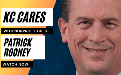 Nonprofit Talk with Patrick Rooney Lilly School of Philanthropy