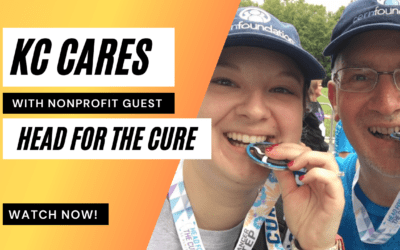 Head for the Cure Walk in Kansas City