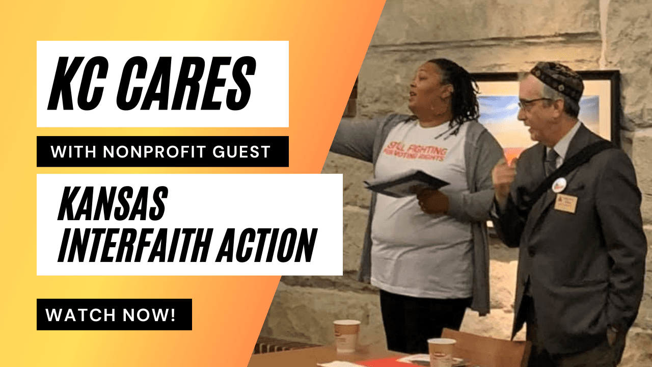 Nonprofit Story and Info with Kansas Interfaith Action
