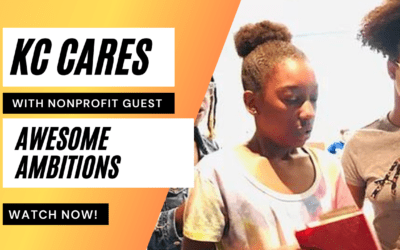 Awesome Ambitions Discusses Young Women Education