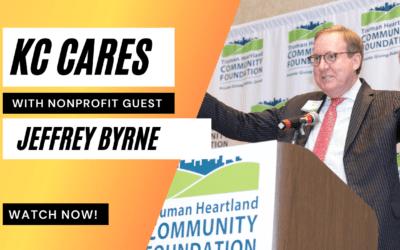 Dr of Philanthropy Jeffrey Byrne Discusses Fundraising For Nonprofits